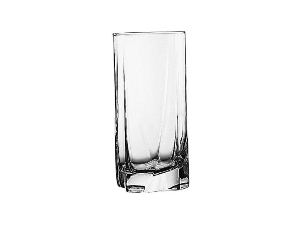 Sada 6 vysokých sklenic Luna 387 / 345 ml PASABAHCE