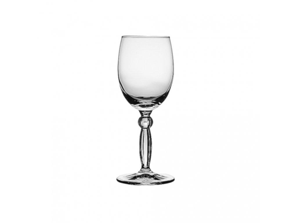 Sada 6 sklenic na červené víno Step 210 ml PASABAHCE