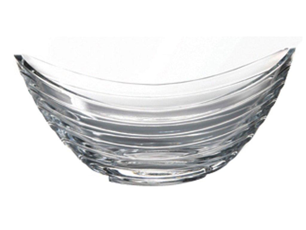 Sada 2 dezertních misek Gondol 16,5 x 8,8 cm PASABAHCE