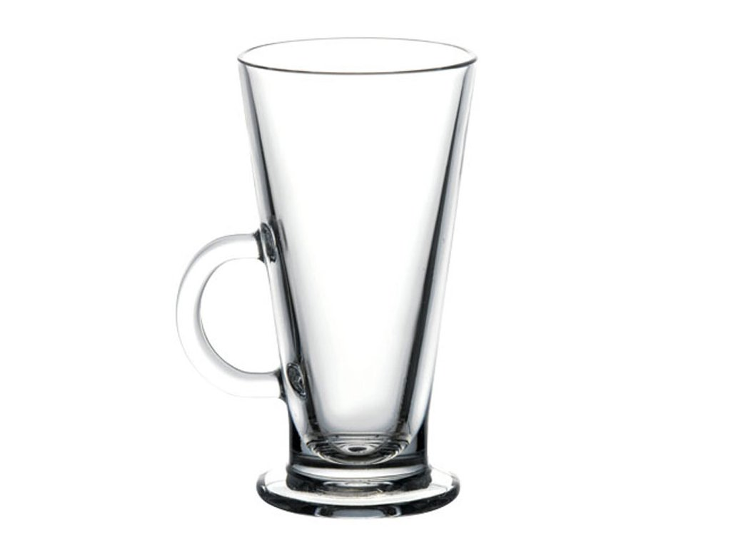 Sklenice Latte Colomb 260 ml PASABAHCE