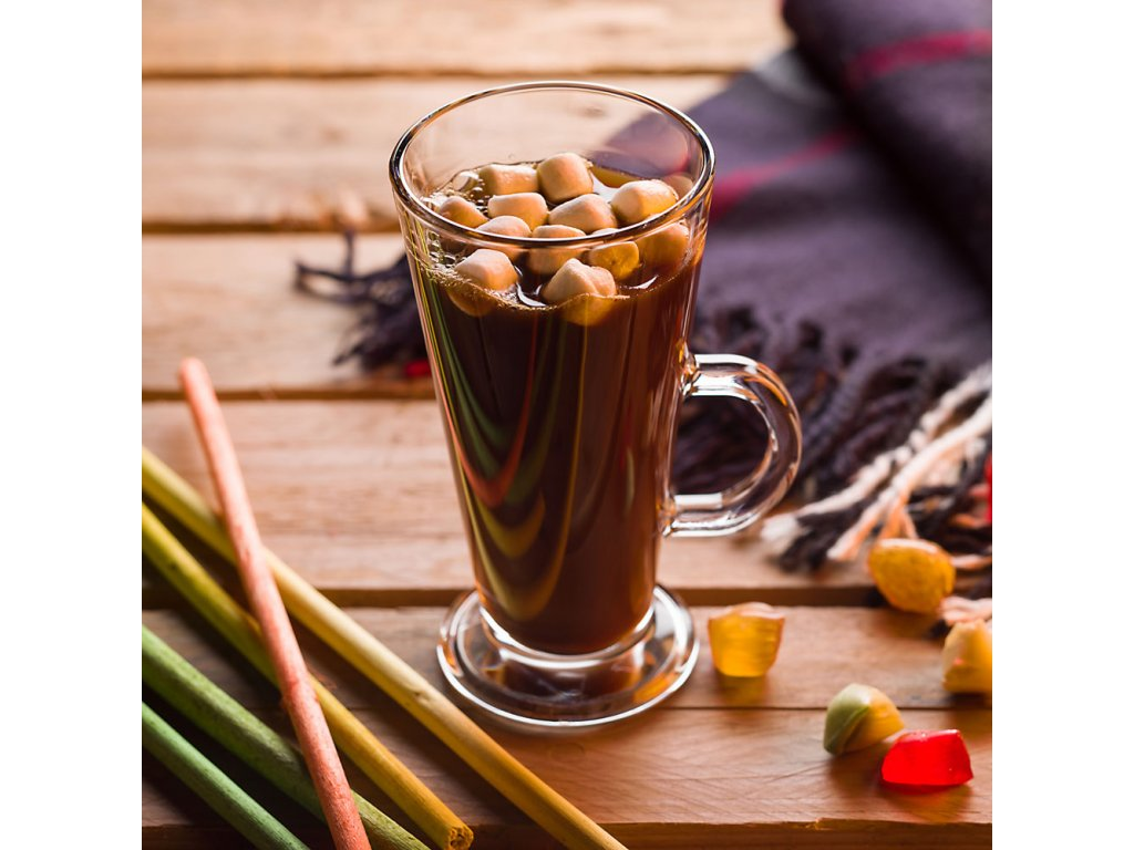 Sklenice Caffe Latte Colombian 360 ml PASABAHCE