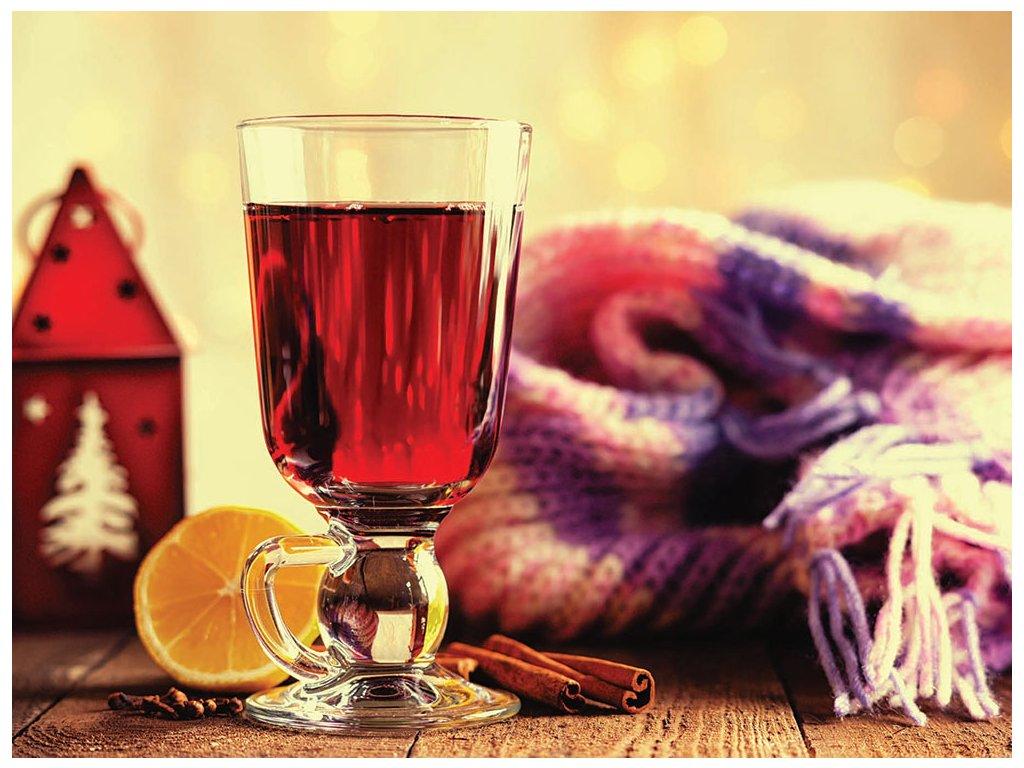 Sklenice Irish Coffee 270 ml PASABAHCE