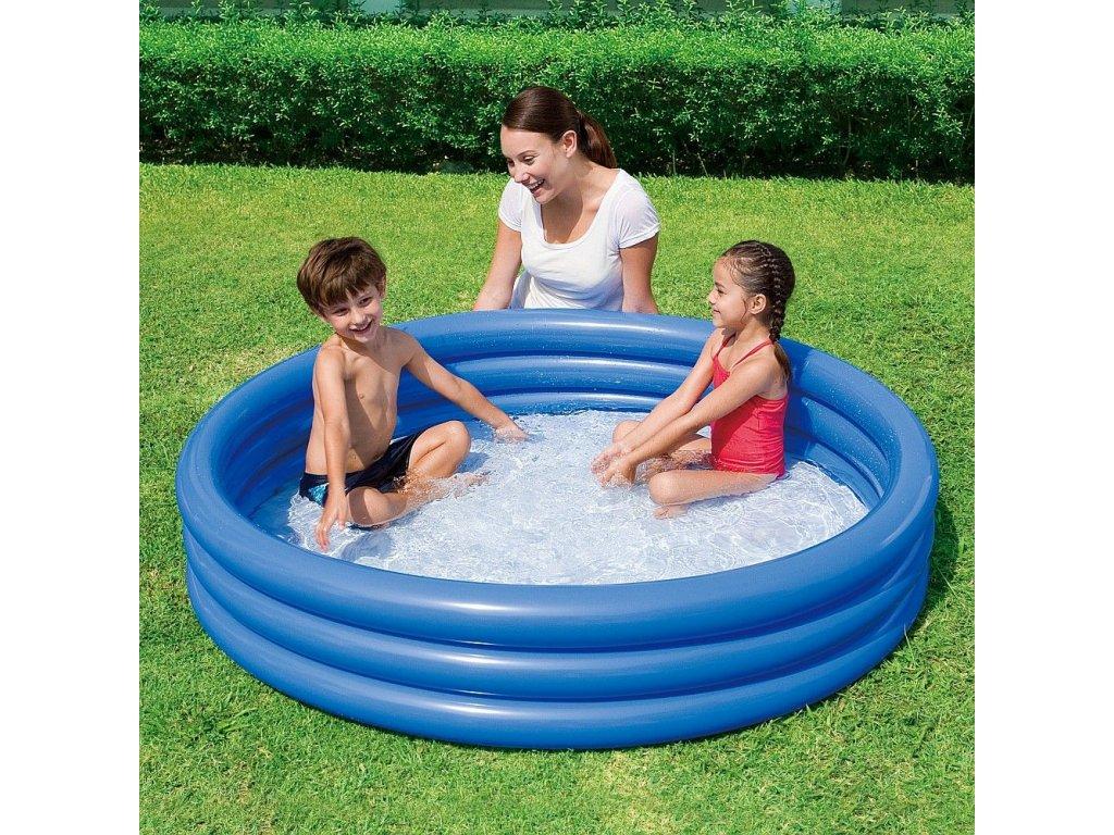 Nafukovací bazén 152 x 30 cm BESTWAY