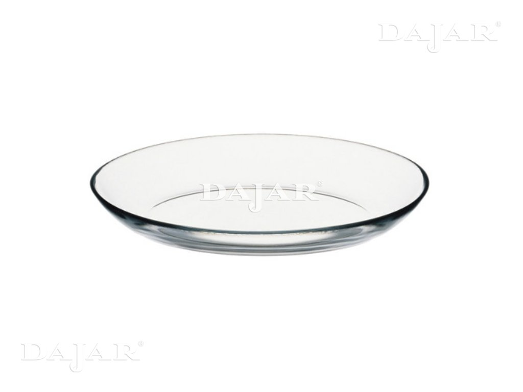 Oválný talíř Invitation 25 x 19 cm PASABAHCE
