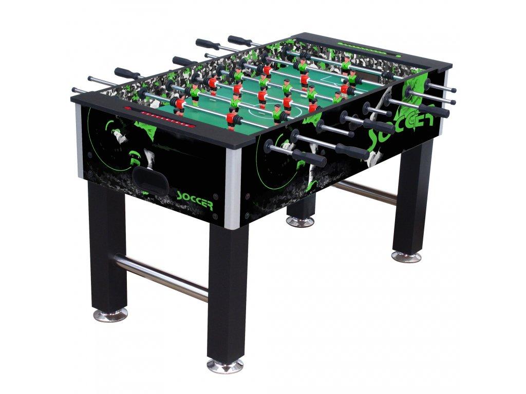 Profesionální stolní fotbal