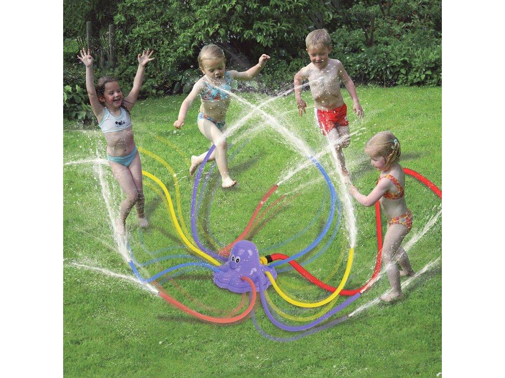 Vodní hračka Chobotnice PATIO