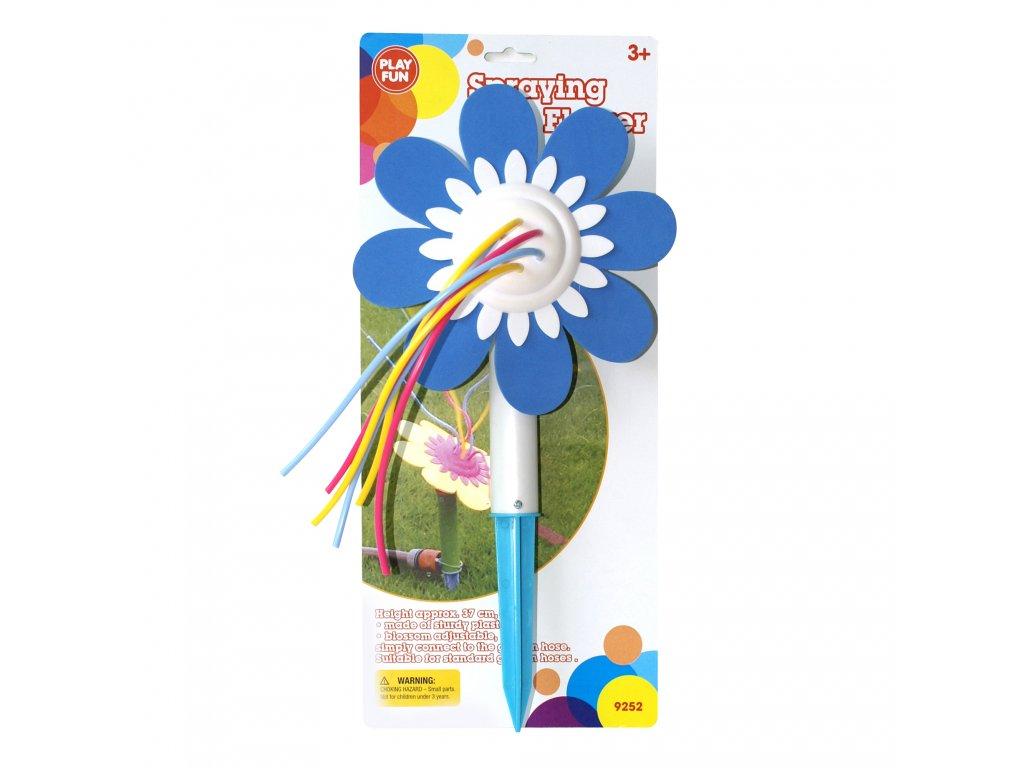 Vodní hračka Květina PATIO