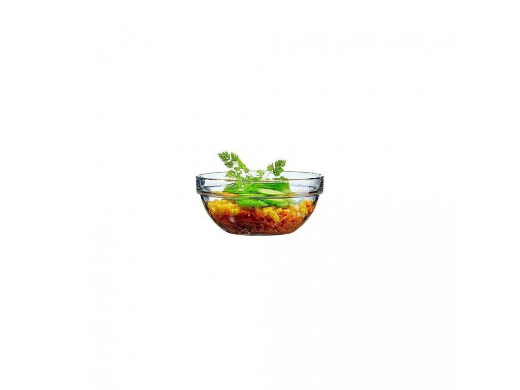 Salátová mísa Empilable 9 cm LUMINARC
