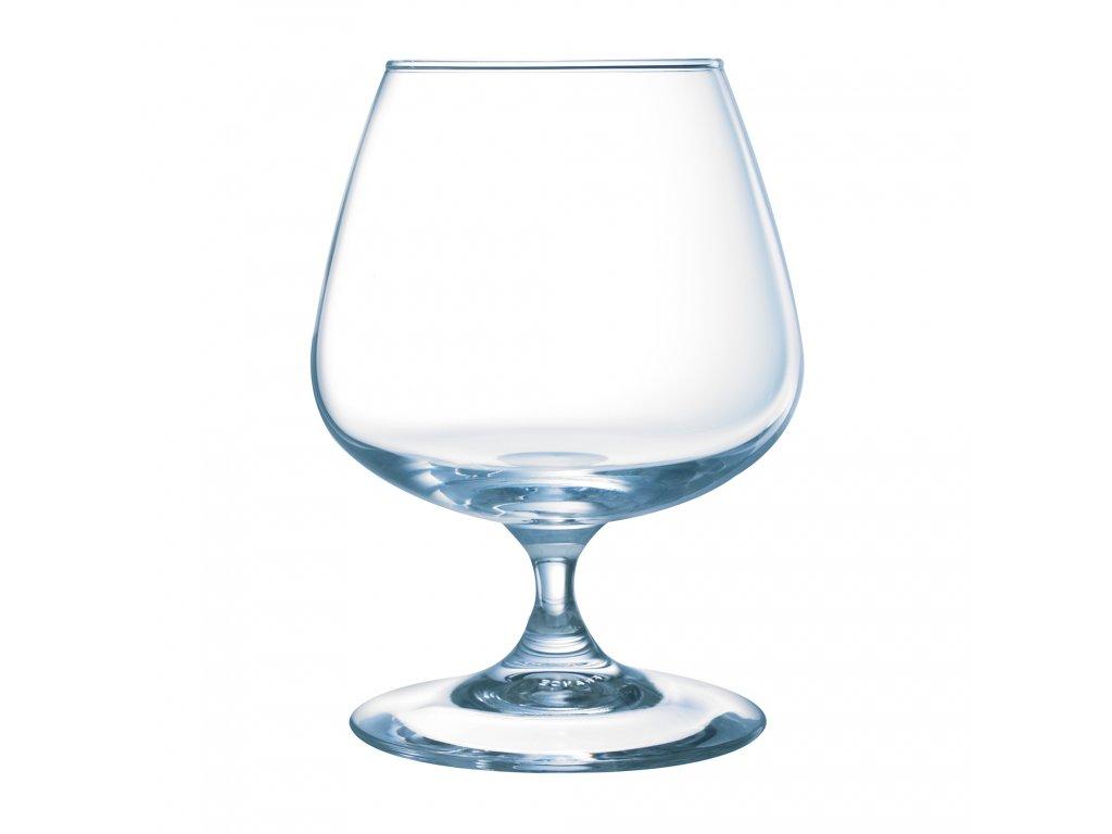 Sada 6 sklenic na brandy Versailles 410 ml LUMINARC