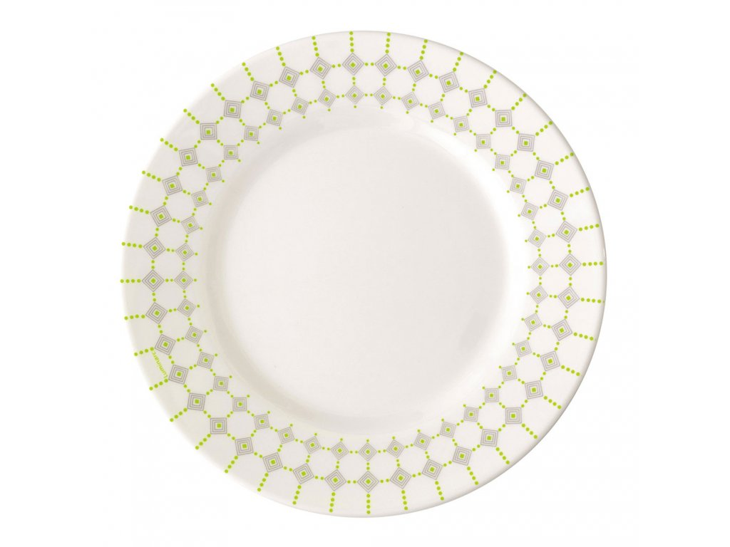 Mělký talíř Edwige 26,5 cm LUMINARC