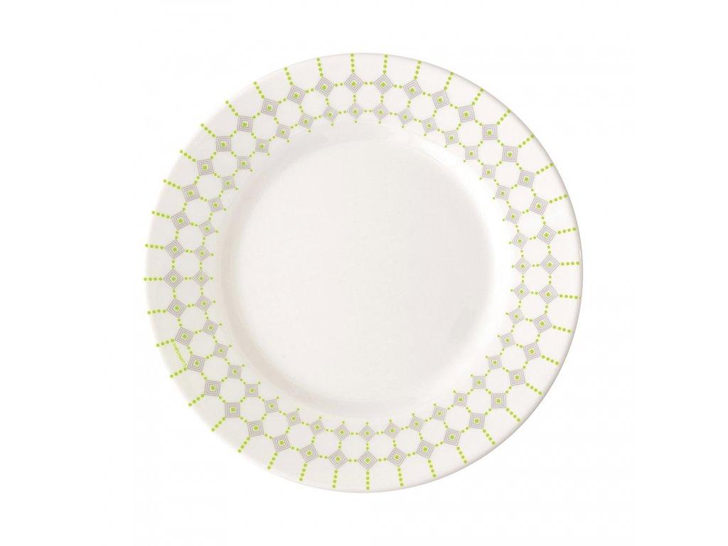Dezertní talíř Edwige 19 cm LUMINARC