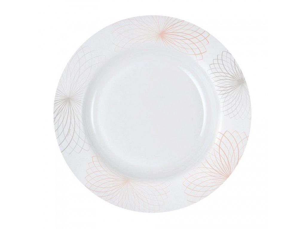 Hluboký talíř Divari 22 cm LUMINARC