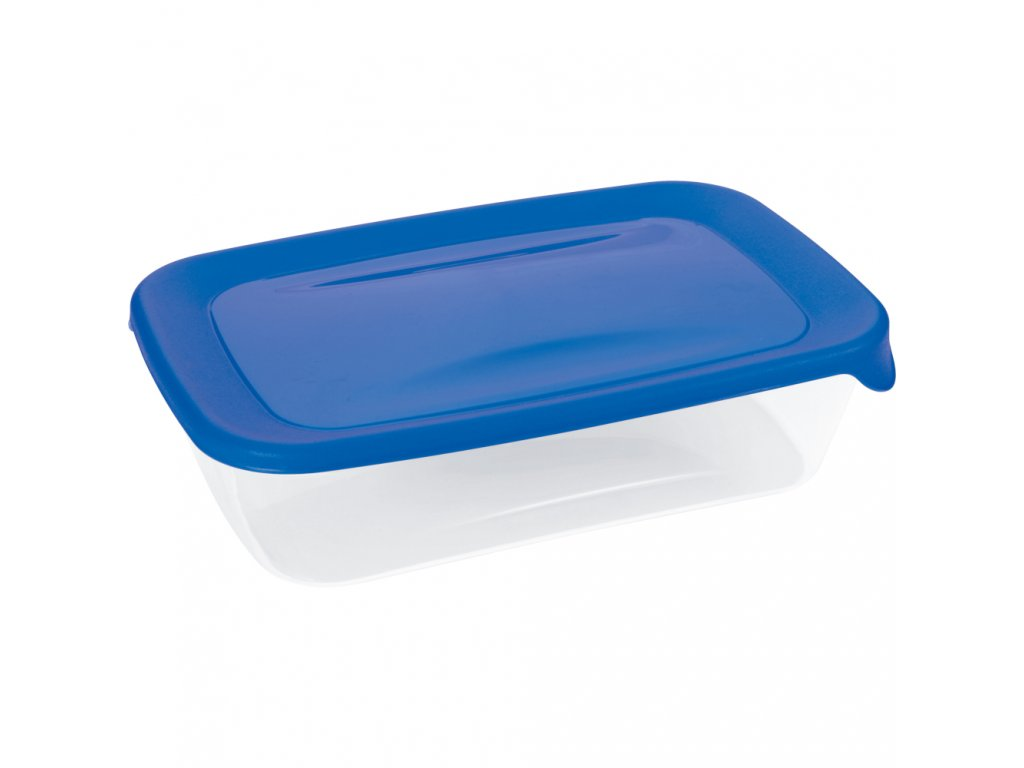 Nádobka na potraviny Fresh & Go Blue 1 l CURVER
