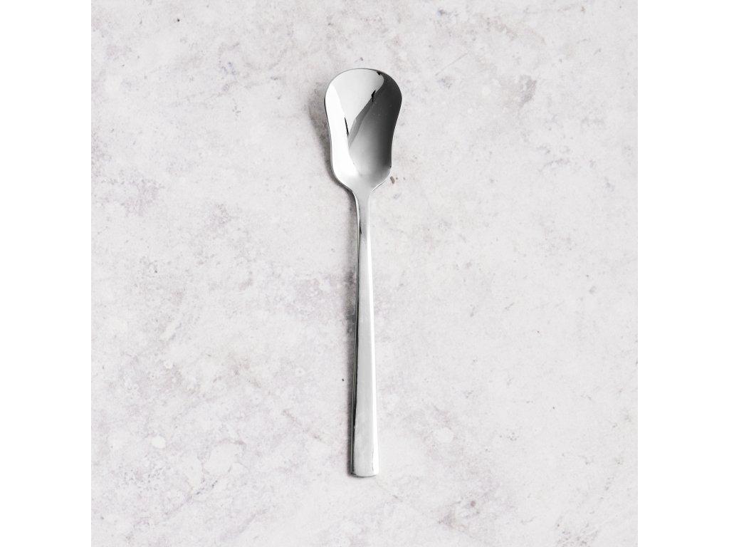 Lžička na zmrzlinu Prato 13,8 cm AMBITION