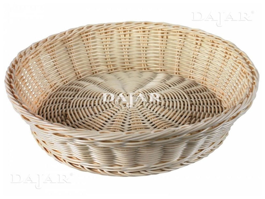 Košík Sante Natural 38 x 9,5 cm AMBITION