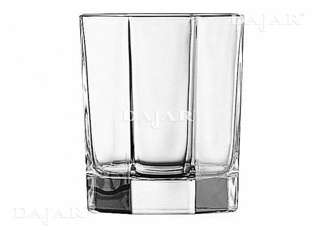 Sada 6 nízkých sklenic Octime 300 ml LUMINARC