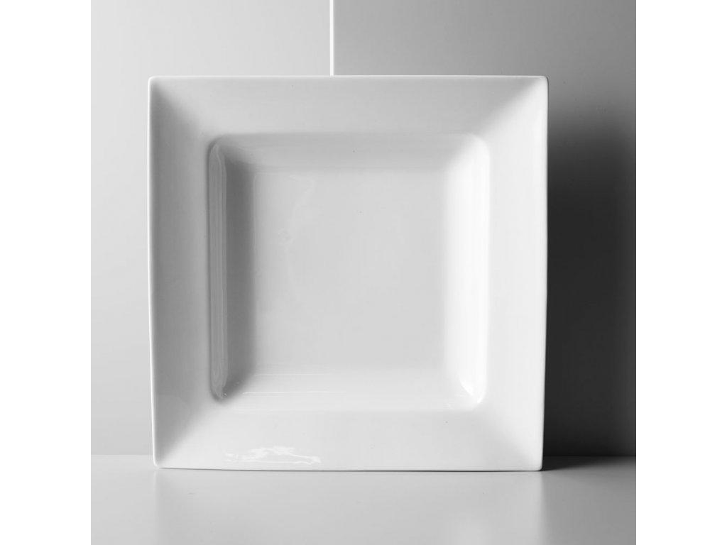 Hluboký talíř Porto 22,5 x 22,5 cm AMBITION