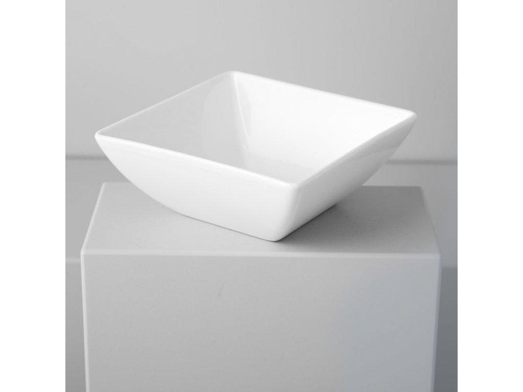 Salátová mísa Porto 18,5 x 18,5 cm AMBITION