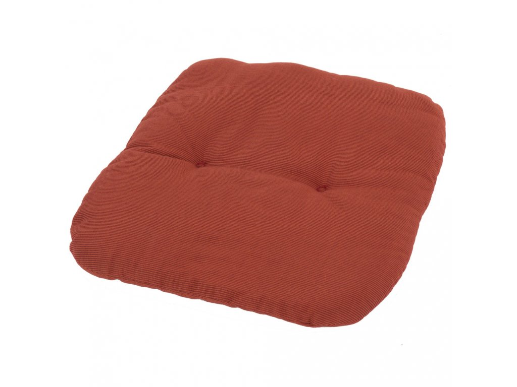 Sedák na židli Terracota 44 x 40 x 4 cm 10001-13 PATIO