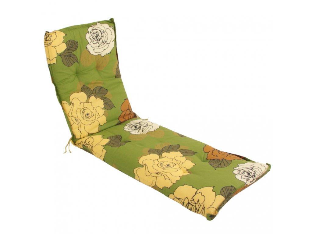 Sedák na lehátko Malezja Liege 5 cm 1096-2 PATIO