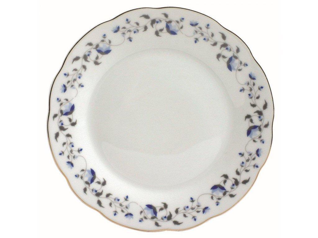 Dezertní talíř Iris 18 cm DOMOTTI