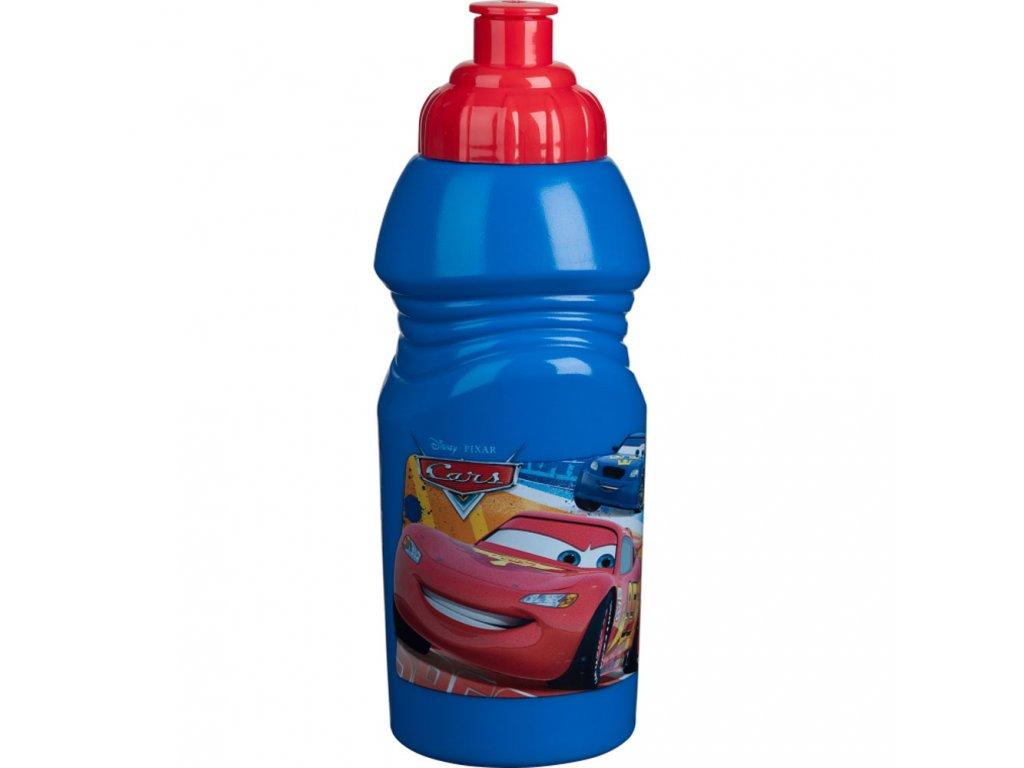 Sportovní láhev Cars Raceway 375 ml DISNEY
