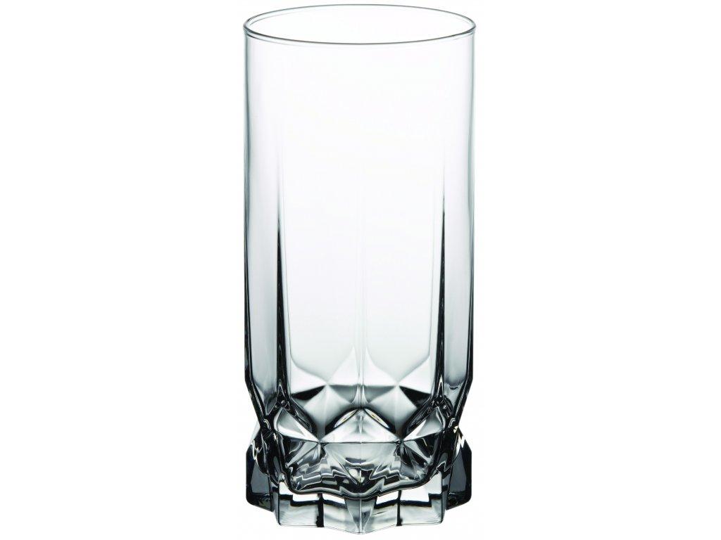 Sada 6 sklenic Diamond 325 ml AMBITION