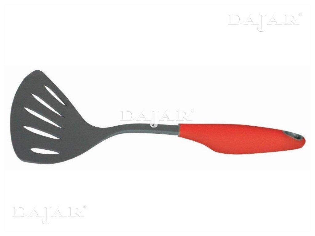 Široká obracečka Fusion Fresh Red 32,5 cm AMBITION