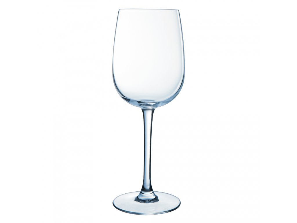 Sada 6 sklenic na víno / vodu Versailles 580 ml LUMINARC
