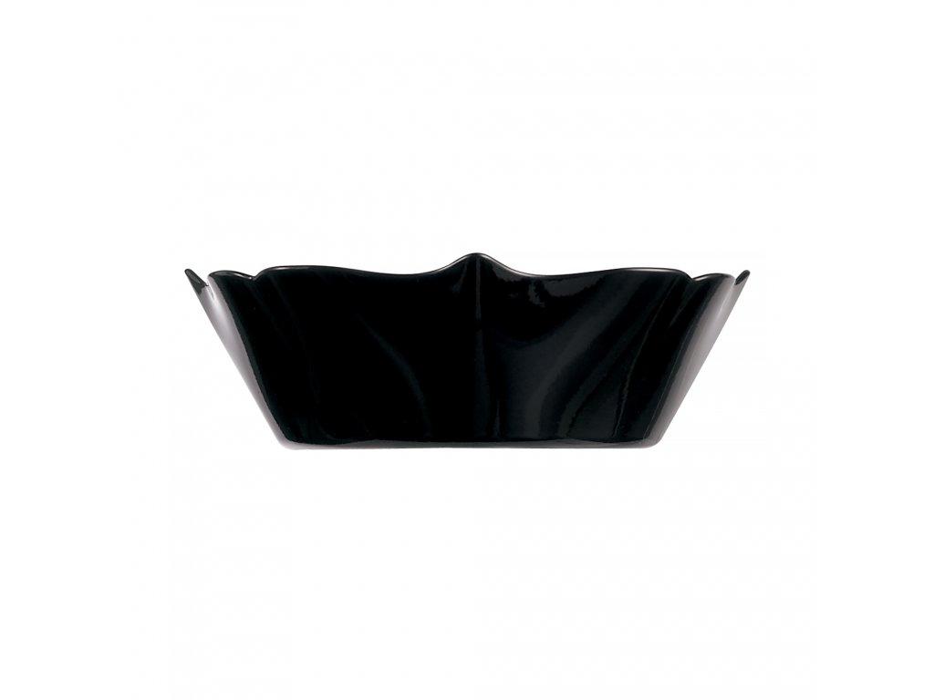 Salátová mísa Authentic Black 16 x 16 cm LUMINARC