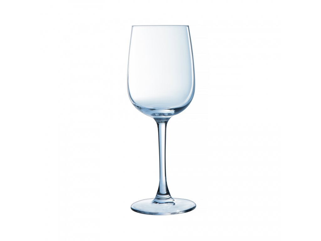 Sada 6 sklenic na víno Versailles 275 ml LUMINARC