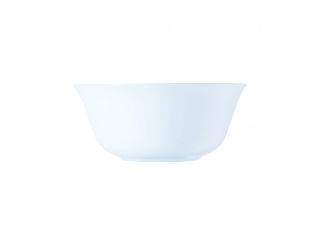 Salátová mísa Carine White 12 cm LUMINARC