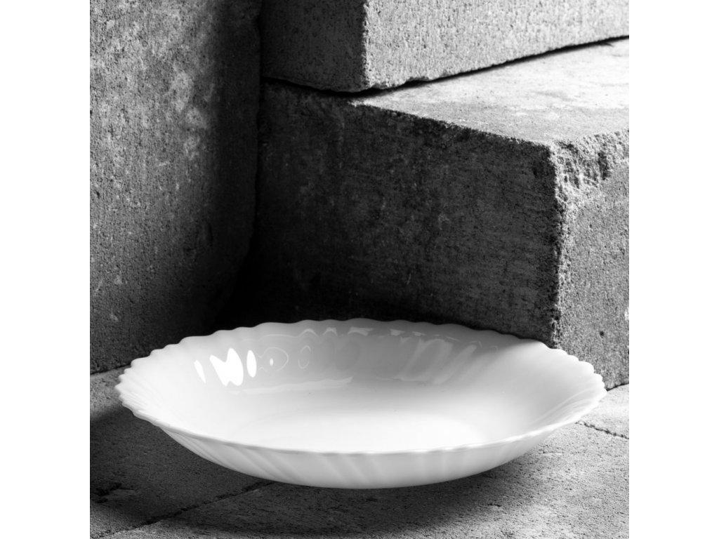 Hluboký talíř Feston 21 cm LUMINARC