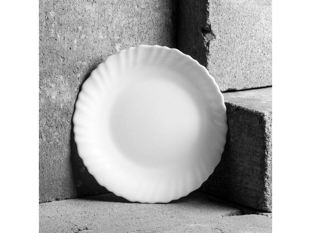Dezertní talíř Feston 19 cm LUMINARC