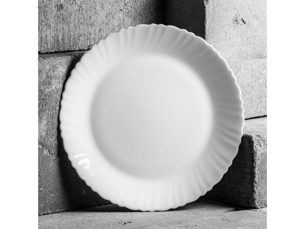 Servírovací talíř Feston 30 cm LUMINARC