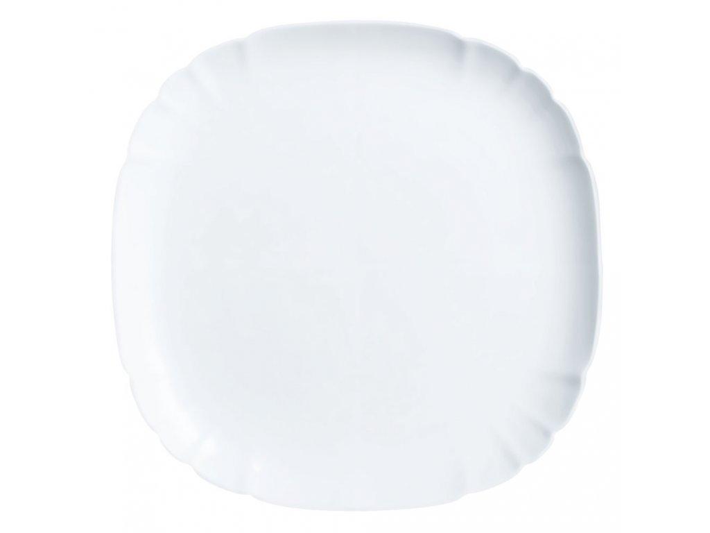 Dezertní talíř Lotusia 21 x 21 cm LUMINARC