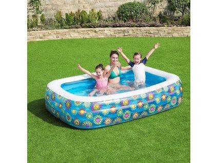 Nafukovací bazén Play Pool 229 x 152 x 56 cm BESTWAY