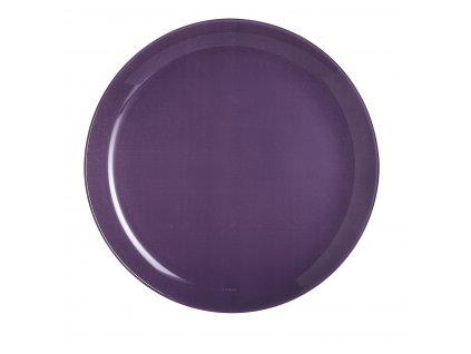 Mělký talíř Arty Violet 26 cm II. JAKOST LUMINARC