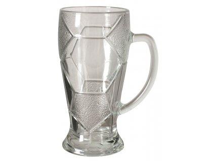 Půllitr na pivo Liga 500 ml LUMINARC