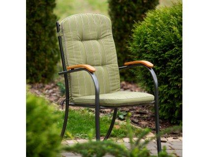 Sedák na křeslo Szafir 5,5 cm C033-02SB PATIO