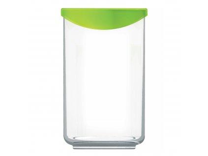 Nádobka s víkem Keep'n' Box Green 1,1 l LUMINARC