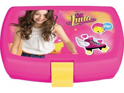 Svačinový box Luna 12 x 16 cm Junior DISNEY