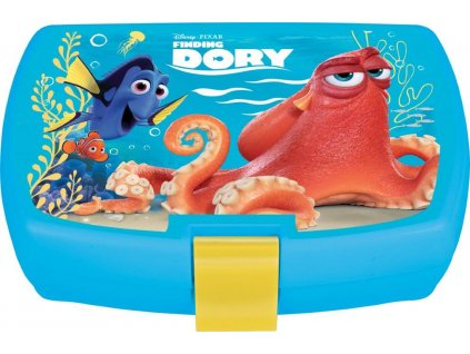 Svačinový box Finding Dory 12 x 16 cm  DISNEY