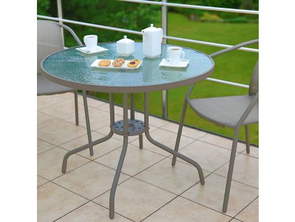Zahradní stůl Fellini 90 cm PATIO