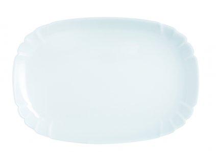 Servírovací talíř Lotusia 34 x 23,2 cm LUMINARC