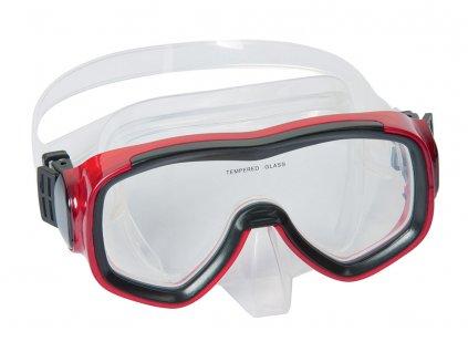Potápěčská maska XR - 20 BESTWAY MIX BAREV