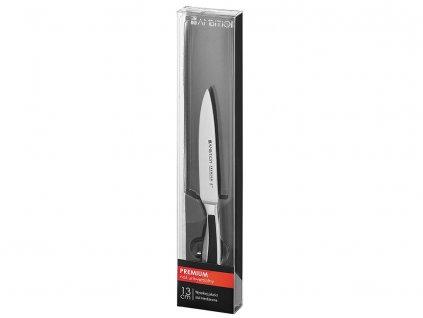 Univerzální nůž Premium 13 cm AMBITION