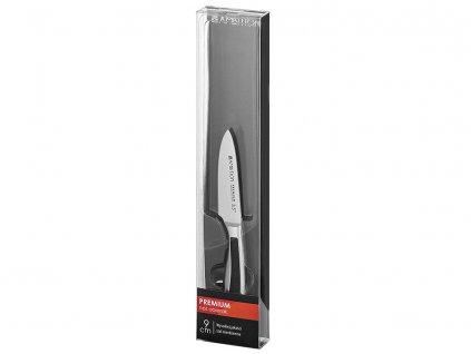 Loupací nůž Premium 9 cm AMBITION