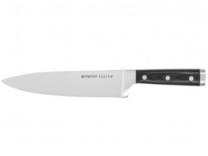 Nůž šéfkuchaře Kyoto 20 cm AMBITION