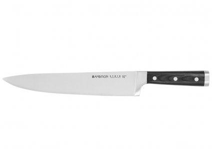 Nůž šéfkuchaře Kyoto 25 cm AMBITION